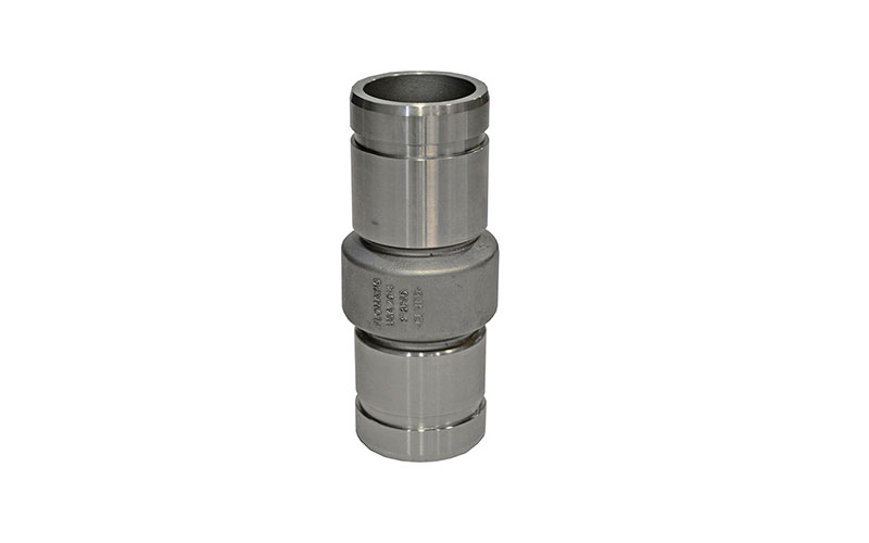 80S6CLVFD - Stainless Steel Check Valves  - Standard Systems or Variable Flow Demand  (VFD controlled pumps)
