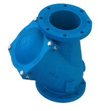 Ball Check Valve Anti Roping