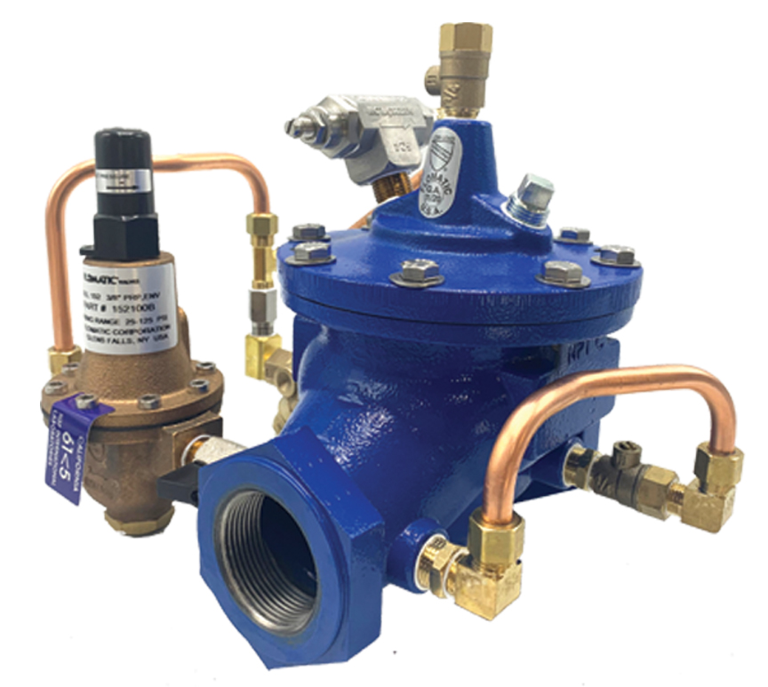 CYCLE GARD® II CN101/CNA101 - Control Valves