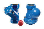 508 - Ball Check Valves