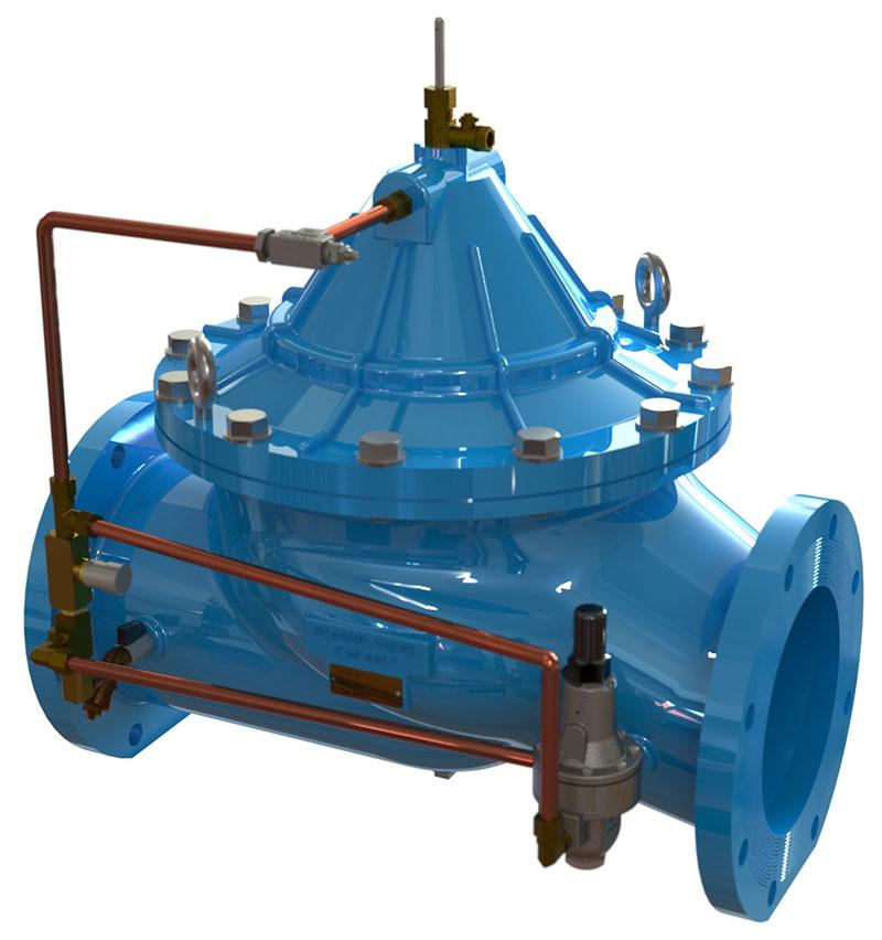 Back pressure valve control valve flomatic corp back pressure valve ccuart Choice Image