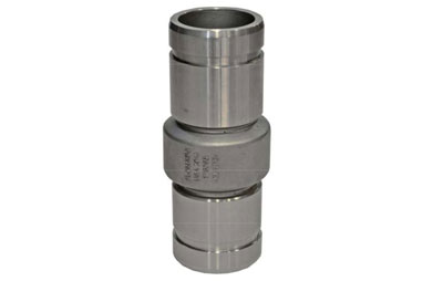 Flomatic® Introduces Model 80S6CLVFD Stainless Steel Certa-Lok check valve