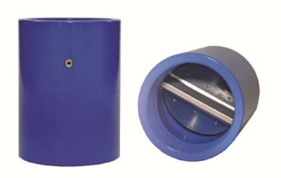 Flomatic® Introduces Model 80SL Slim Line Well Check valves