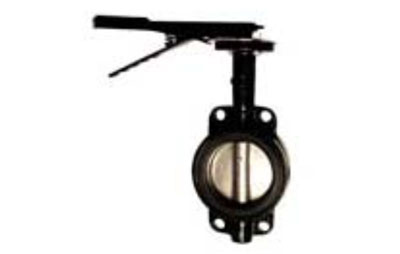 Flomatic® Introduces Their Kwik-Close® Series 6000 Wafer Butterfly Valves
