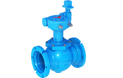 Flomatic® Introduces MJ Plug valves