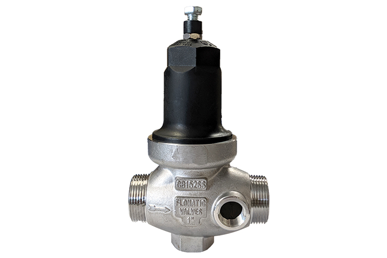 CYCLE GARD® IV CB152SST - Control Valves